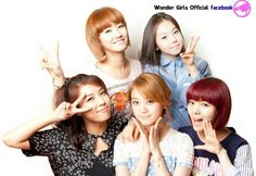 Wonder Girls ♥