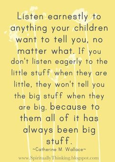 Parenting the Heavy Stuff - will keep in mind for the in the very far away future!
