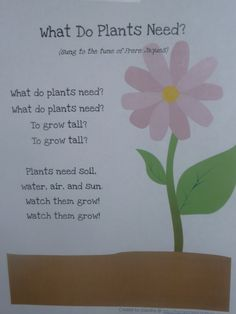 preschool garden theme - Google Search