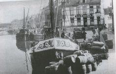 Uit: A.R. Koppejan, 2008: De Blikken Motor/De laatste beurtschippers van Zeeland, p. 185 (ook Hoop op Welvaart, maar nu andere krullen)