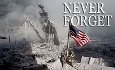 A Prayer for 9/11 #pinterest Dear Lord, as we remember the evils of September 11th, let us turn our hearts and minds towards the good found only in You; Be close to those who mourn: the parents who lost children, the children who never knew ............| Awestruck