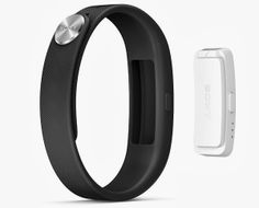 Sony has officially announced at CES 2014 the Sony Core, a fitness tracker, this records data and can be embedded into other accessories