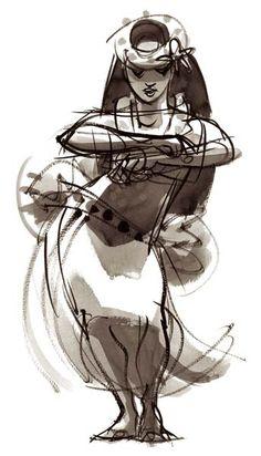 The Cook Islands: Judith Kunzle - Rarotonga Polynesian Dance, Polynesian Culture, Inspiration Art, Art Inspo, Islas Cook, Tahitian Dance, Atelier D Art, Hawaiian Art, Cook Islands