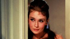 Audrey Hepburn- Breakfast at Tiffanys