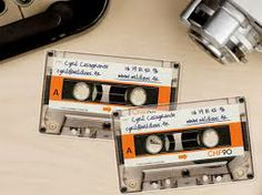 tarjetas de presentacion musica creativas - Buscar con Google