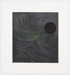 Linn Meyers, Untitled