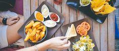Ridurre i rifiuti nell'ambito della ristorazione: i consigli di Roberto Cavallo #differenziata #riciclo