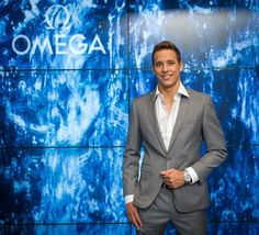 Our exclusive interview with Chad le Clos Olympic Athletes, Man Swimming, Olympic Games, To My Future Husband, Olympics, Beautiful People, Interview, Cubs, Eye Candy