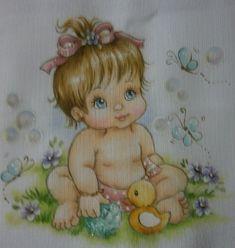 menina 2: