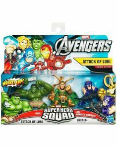 "HULK /& ABOMINATION The Avengers Movie Mini Muggs 3/"" inch Vinyl Figures 2-pk 2012"
