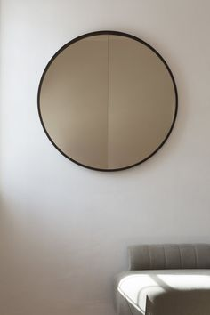 Bofred is a furniture and product design company. Bofred offers a selection of mirrors, including the Twins Mirror with dual view.
