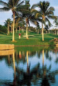 13th Hole @ Ko Olina Golf Club