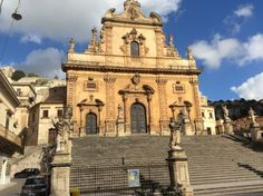 Southeast Sicily, baroque splendor, postcard beauty, pictureques coastal and hillside villages, an unceasing feast for the eyes!
