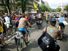 Święto Cykliczne 2013 - 9 czerwca #ŚwiętoCykliczne #rowery #Szczecin #bikes
