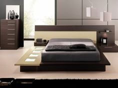 Ikea bedroom furniture sets - Many times we run away from the Ikea furniture, because always a friend or acquaintance has the same type of furniture. Contemporary Bedroom Furniture Sets, Cool Bedroom Furniture, Bedroom Decor, Modern Furniture, Minimalist Furniture, Black Furniture, Furniture Plans, Small Room Bedroom, Bedroom Sets