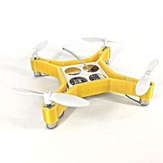 FlyByCopters Thermal Imaging 640 Quadcopter Drone With AutoPilot Future Thinking, Biodegradable Plastic, Thermal Imaging, Electronics Components, Drone Quadcopter, Open Source, 3d Printing, Education, Printed