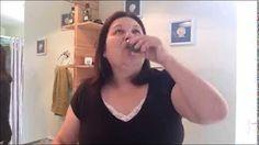 Cavity Healed, Cracked Tooth Grew In, My Experience! ~~~Nancy - YouTube Teeth Health, Healthy Teeth, Dental Health, Oral Health, Dental Care, Coconut Oil For Teeth, Coconut Oil Pulling, Coconut Oil Uses, Natural Cures
