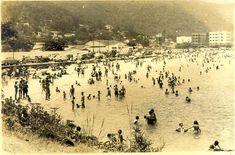 Niterói 1964 Praia das Charitas