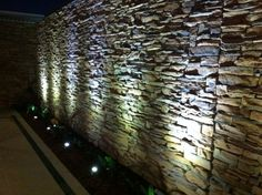 Mt Buller Mountain Ledge Stone Cladding, Wall Cladding, Miller Homes, House Wall, Blinds, Things To Come, Backyard, Stone Walls, Modern