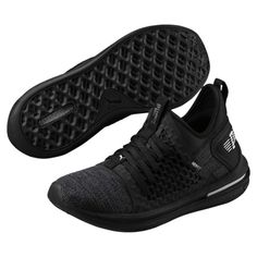 PUMA IGNITE Limitless NETFIT Street Women s Running Shoes Women 7e0fcedeb