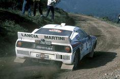 RA Rallye de Portugal 1983 - W.Rohrl-ÇC.Geistdorfer