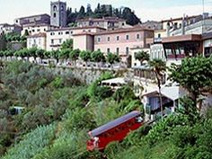 Montecatini Terme, Italy