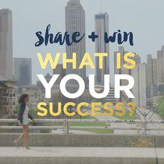 $100 STARTplanner Giftcard – What is your Success? #startplanner