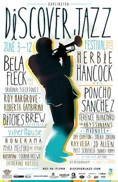 Jazz -poster
