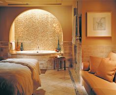 There is still time to win your own spa travel experience!