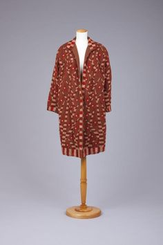 1920-1930 - Unknown. Wool?