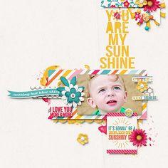 Little Ray Of Sunshine by Meghan Mullens  Mommyish