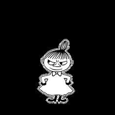 Jag blev Lilla My! Vilken Mumin-figur är du? Mumintrollet, Snusmumriken eller Lilla My? Testa nu och få reda på!