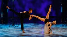 Malece and Marko perform a Contemporary routine choreographed by Sonya Tayeh #sytycd