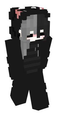 Minecraft Skins Cute, Minecraft Skins Aesthetic, Minecraft Anime, Minecraft Characters, Minecraft Tips, Minecraft Pixel Art, Cool Minecraft, Minecraft Buildings, Hama Beads Minecraft