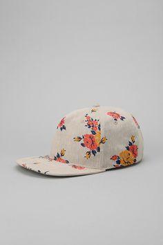979515d152f OBEY Meadowlark Snapback Hat Snapback Hats