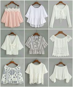 Teen Fashion Outfits, Diy Fashion, Trendy Fashion, Ideias Fashion, Girl Outfits, Fashion Dresses, Stylish Dresses, Stylish Outfits, Cute Outfits
