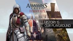 History is our playground. Do you have some Assassin's Creed work of art? Link us your work you'd like to share. #assassinscreed #assassins  #assassin #ac #assassinscreeed2 #assassinscreedbrotherhood #assassinscreedrevelations #assassinscreed3 #assassinscreedblackflag #assassinscreedrogue #assassinscreedunity #assassinscreedsyndicate #altairibnlaahad #ezioauditore #connorkenway #edwardkenway #arnodorian #jacobfrye #eviefrye #GeekVerse