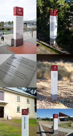 heritage trail - Google Search