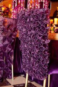 I adore our new Chair Jacket line. This one in Jam Twist is F-U-N! #amauiweddingday www.amauiweddingday.com  (808) 280-0611  weddingplans@amauiweddingday.com