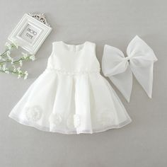 Cheap baby girl dress, Buy Quality dress christening directly from China christening gowns Suppliers: IYEAL High Quality Baby Girl Dress for Princess Girl Infant 1 Year Birthday Wedding Party Dresses Christening Gown YEARS Baby Girl Wedding Dress, Wedding Dress Clothes, Wedding Dresses For Girls, Cheap Wedding Dress, Baby Girl Dresses, Girl Outfits, Baby Girls, Party Dresses, Baby Wedding