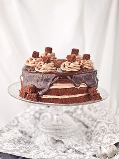 Tarta-de-nutella-y-chocolate