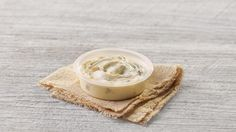 .panerabread. Reduced-Fat Honey Walnut Cream Cheese
