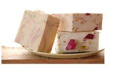 Milky Rose petal soap no recipe
