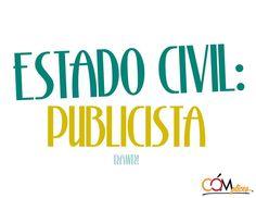 Publicista  Publicidad