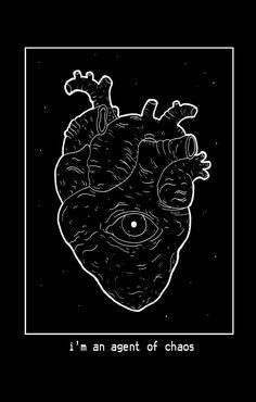 New tattoo heart black quotes ideas Warlock Class, Arte Obscura, E Mc2, Arte Horror, Art Plastique, Occult, Dark Art, Art Inspo, Psychedelic