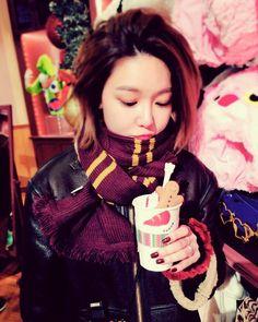 hotsootuff: #널아까워서어떻게먹니 (feat.머리산발)