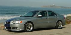 Volvo S60R with SSR MS1 by Professional Auto Care » More Japan Blog
