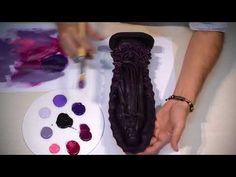 aprendiendo con guara virgen de guadalupe - YouTube Youtube, Videos, Virgen De Guadalupe, Plaster, Picture On Wood, Sweetie Belle, Video Clip, Youtube Movies