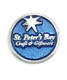 Peter's Bay Craft & Giftware Hat Pin or Lapel Pin Hat Pins, Lapel Pins, Store, Hats, Ebay, Hat, Storage, Shop, Badges