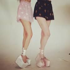 Image result for flatforms tumblr